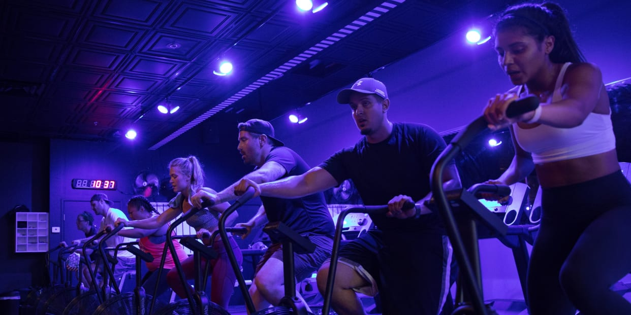 Renegade Fitcamp Hillcrest Read Reviews And Book Classes On Classpass