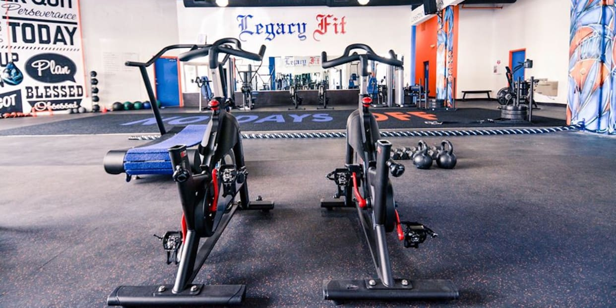 Legacy Fit Coral Gables Read Reviews And Book Classes On Classpass