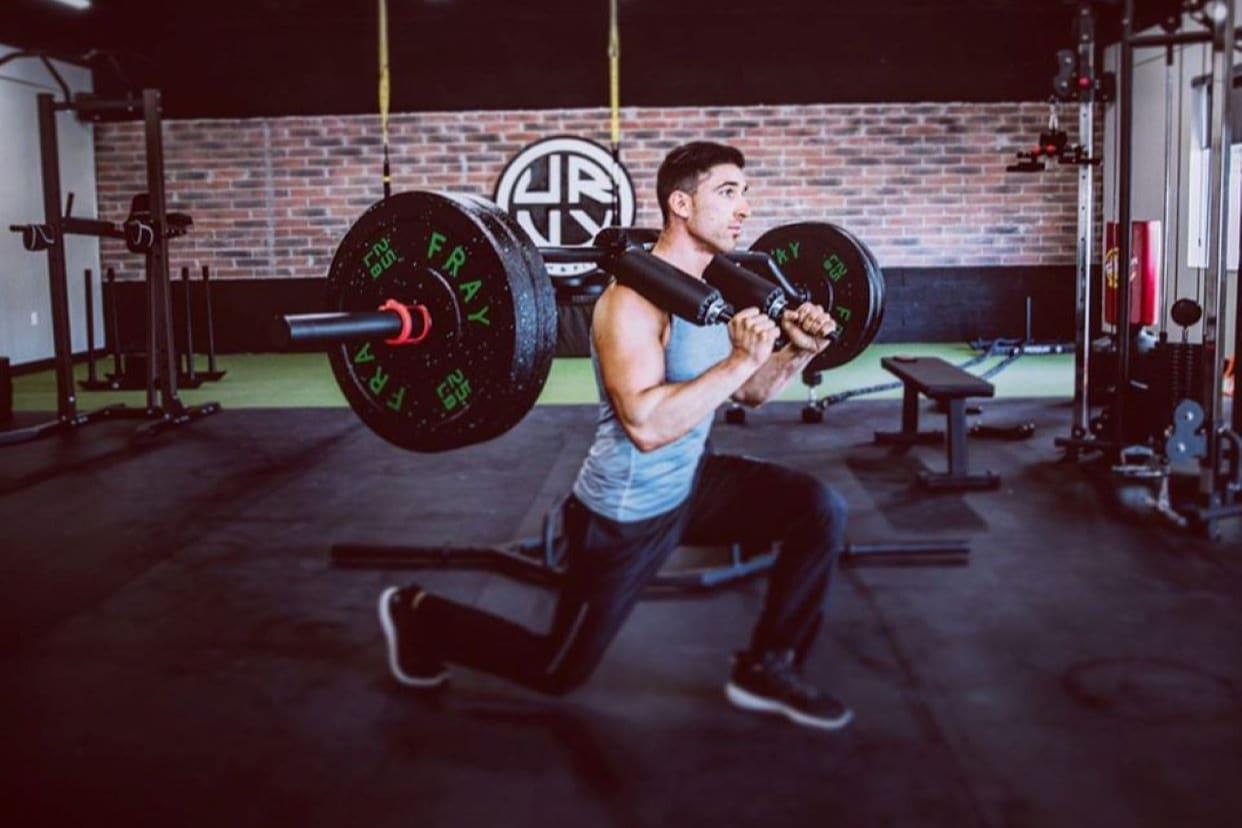 Jrny Health And Fitness Read Reviews And Book Classes On Classpass