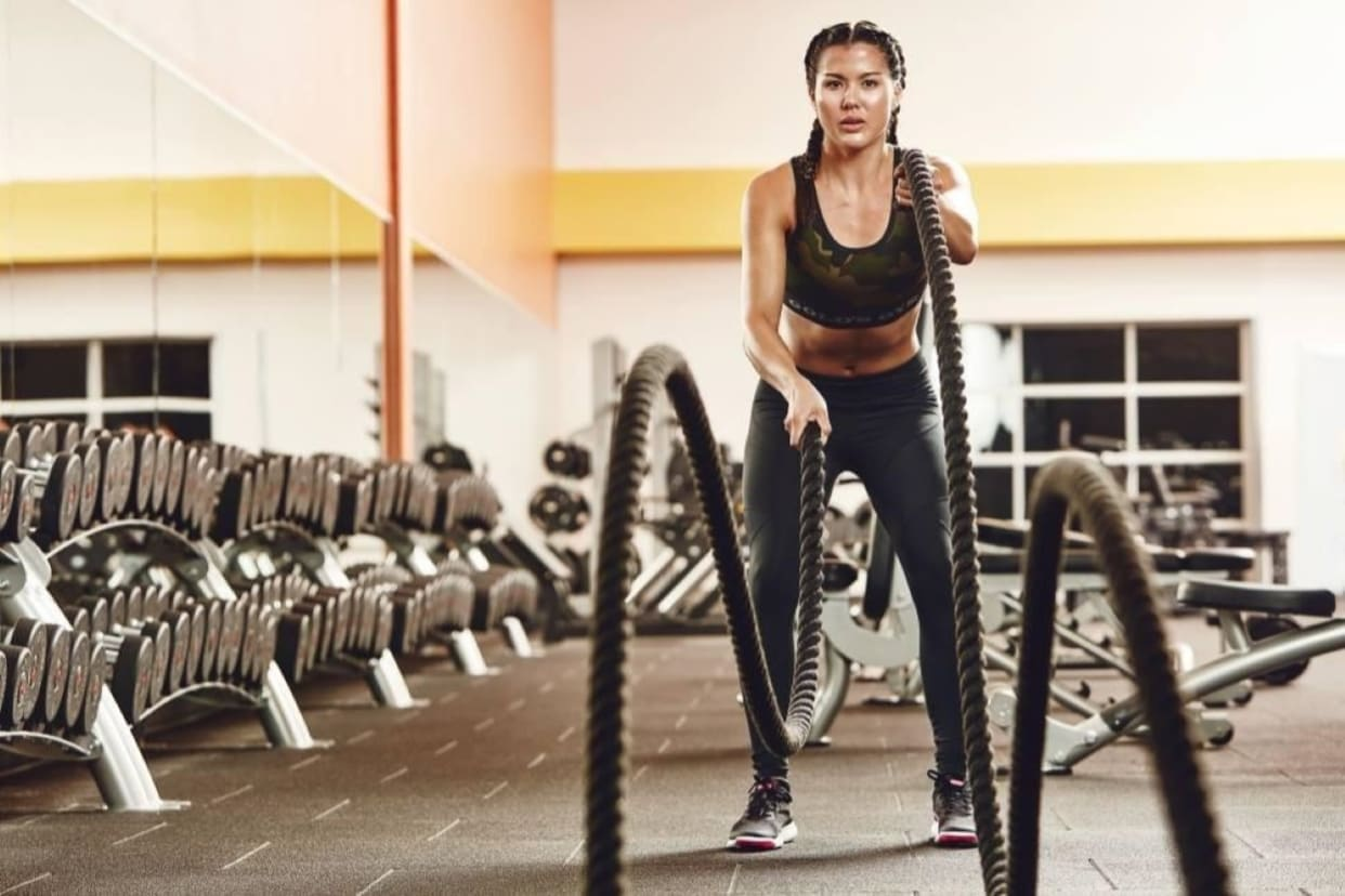 Gold S Gym Whitehall Read Reviews And Book Classes On Classpass