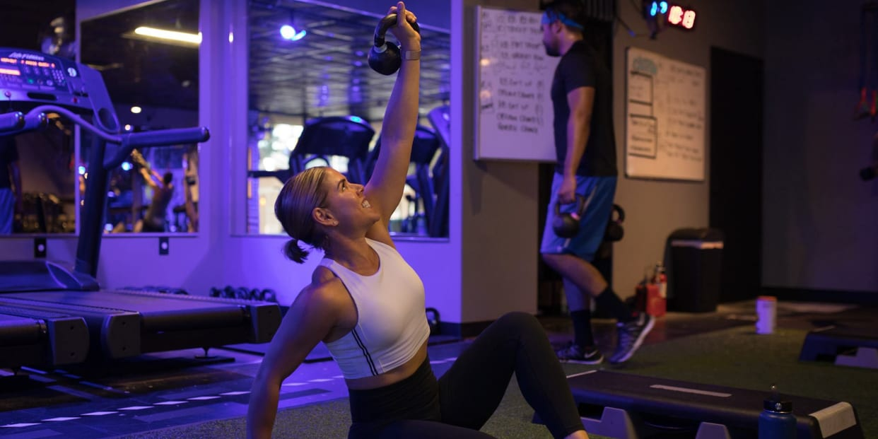 Renegade Fitcamp Point Loma Read Reviews And Book Classes On Classpass