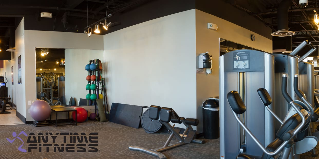 Anytime Fitness Vienna Read Reviews And Book Classes On Classpass