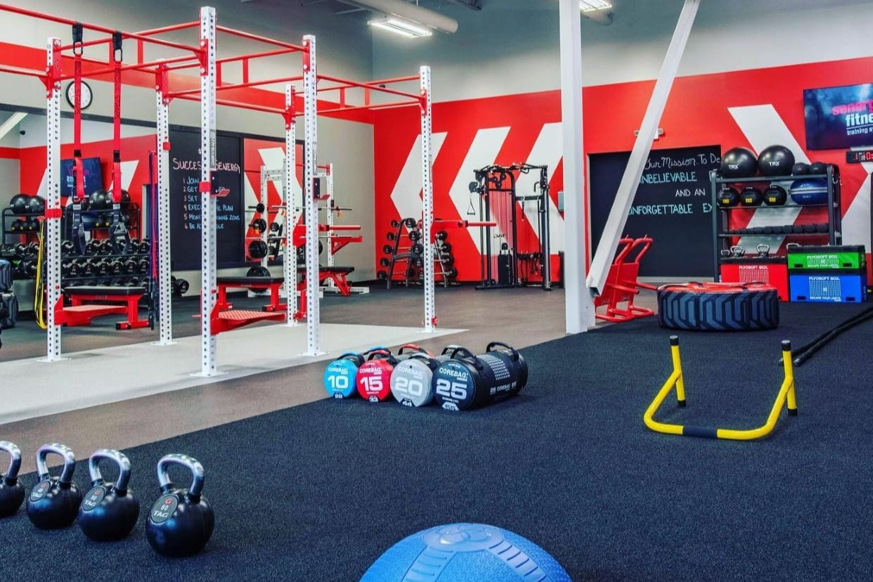 Senergy Fitness Windward Read Reviews And Book Classes On Classpass