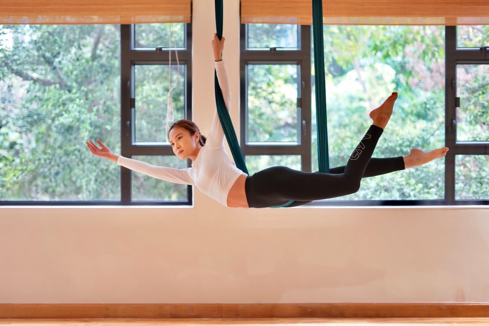 Yoga-jordan The 10
