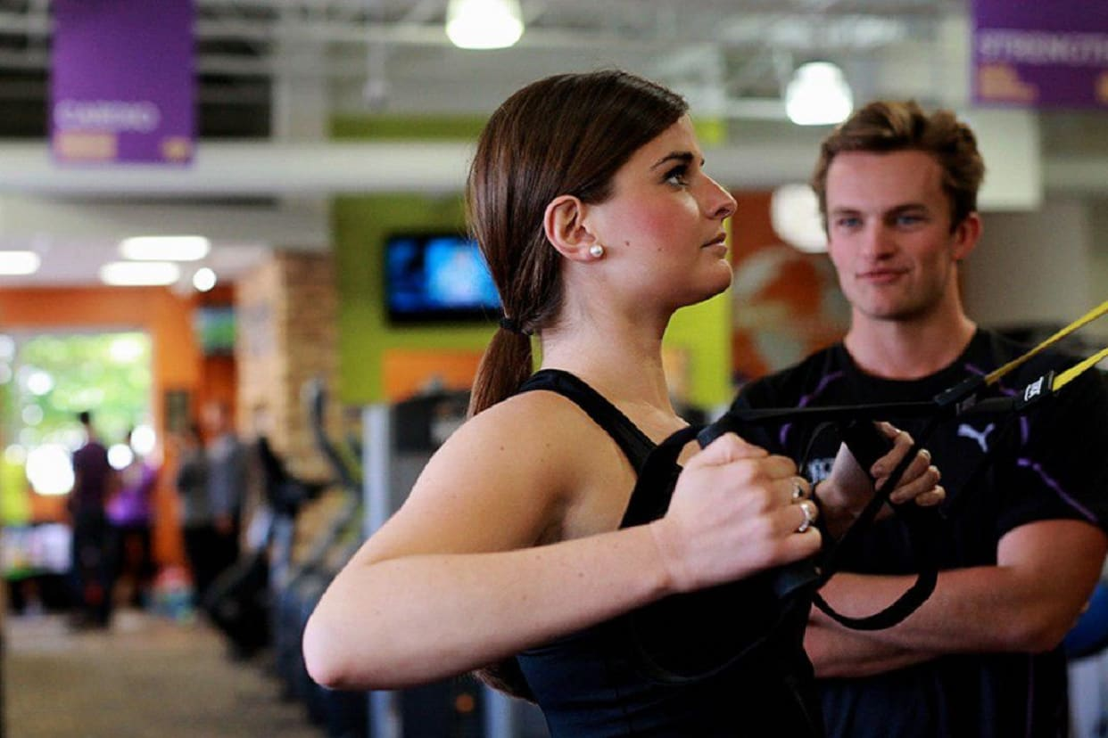 Anytime Fitness Worcester Shrewsbury Read Reviews And Book Classes On Classpass