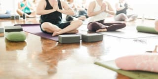 Best Hot Yoga Studios In Calgary Classpass