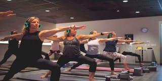 Best Yoga Studios In Carmel Valley Classpass
