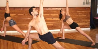Best Bikram Yoga Studios In Chelsea Classpass