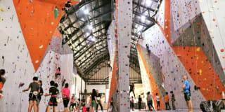 Best Rock Climbing Studios In Indonesia Classpass