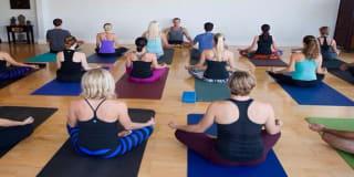 Best Yoga Studios In San Diego Classpass
