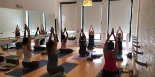 Best Ashtanga Yoga Studios In New York Classpass