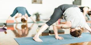 Best Hot Yoga Studios In Beltline Classpass