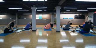 Best Yoga Studios In Toronto Classpass