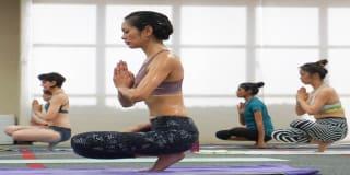 Best Yoga Studios In Orange County Classpass